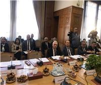 اختتام فعاليات اجتماعات مدراء الجمارك في الدول العربية