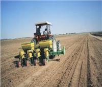 صور..«الزراعة» تصدر تقريرا حول إنجازات قطاع الزراعة الآلية خلال عام