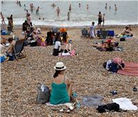 درجات الحرارة في أوروبا تسجل «أرقاما قياسية»..وتؤثر على المياه والصحة