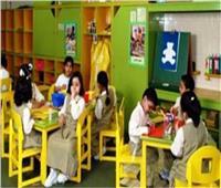 ننشر نتيجة التنسيق الأول لرياض الأطفال بالمدارس التجريبية بالجيزة