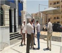 الإسكان: افتتاح المركز الطبي بمدينة بدر الشهر المقبل