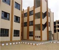 الإسكان: تسليم أول مدرسة تعليم أساسي بالعبور الجديدة لتعليم القليوبية