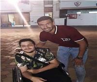 محمد عواد يتواجد في مقر الزمالك