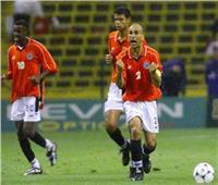 فيديو| زي النهاردة.. منتخب مصر يعود أمام المكسيك في كأس القارات