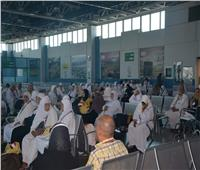مصر للطيران تسير 6 رحلات للمدينة لنقل ١٥٢٠ حاجًا من الحجاج الأجانب