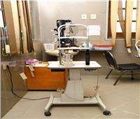 «صناع الخير» توفر جهاز فحص قاع عين لمستشفى قلاوون بالقاهرة