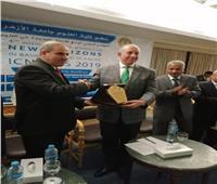 رئيس جامعة الأزهر يفتتح المؤتمر الدولي الرابع في العلوم الأساسية والتطبيقية بالغردقة
