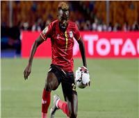 بيراميدز يضم نجم منتخب أوغندا