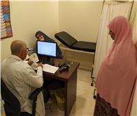 الصحة: لا أمراض وبائية بين الحجاج المصريين في السعودية