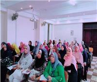 المجلس القومي للمرأة بالشرقية ينظم دورة «احميها من الختان»