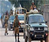 مقتل 10 جنود في هجومين على قوات الأمن الباكستانية