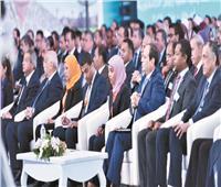 إشادة برلمانية بعودة المؤتمر الوطنى للشباب فى نسخته السابعة