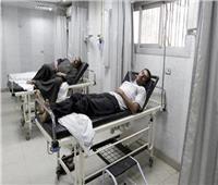 إصابة 20 مواطنا من عائلة واحدة بتسمم غذائي في الفيوم