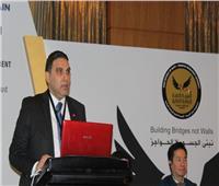 الرقابة المالية تستضيف أول اجتماع للاتحاد المصري للأوراق المالية