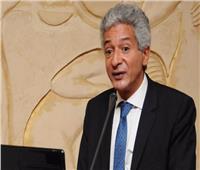 إعادة انتخاب علاء عز نائبا لرئيس الاتحاد الأورومتوسطي للتجارة والخدمات