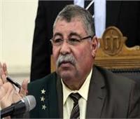 تجديد حبس أحمد سليمان وزير عدل الإخوان 45 يوما
