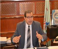 القوى العاملة: صرف 103 آلاف جنيه مستحقات وتعويضات لـ 6 عمال بالأردن