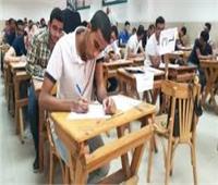 التعليم ترصد حالة غش إلكتروني بامتحانات الدور الثاني للدبلومات