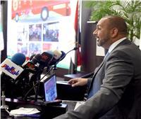 شهاب مرزبان: قمنا بتأسيس والاستثمار في ٥٤ شركة ناشئة