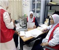 صحة البحيرة: فحص 200 ألف سيدةضمن مبادرة «دعم صحة المرأة المصرية»