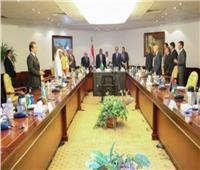 مصر تترأس اجتماع المكتب التنفيذي لمجلس الوزراء العرب للاتصالات والمعلومات