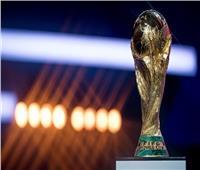 إعفاء مصر.. غدًا قرعة التصفيات التمهيدية لمونديال 2022