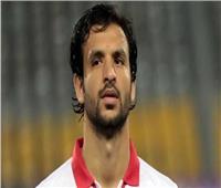 القمة 118| تبديل اضطراري لإصابة محمود علاء أمام الأهلي