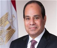 الرئيس السيسي يستقبل ملك الأردن.. اليوم