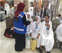 الصحة: 20 حالة من الحجاج المصريين في مستشفيات السعودية