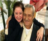 مي نور الشريف متهمة بإهانة فاروق الفيشاوي.. والسوشيال ميديا السبب