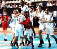 اللجنة الأولمبية تهنىء اتحاد اليد ومنتخب الشباب ببرونزية العالم