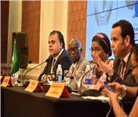 مصر ممثلة عن منطقة شمال أفريقيا في اجتماع اللجنة الفنية للصحة بالاتحاد الإفريقي