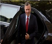 ملك الأردن يغادر القاهرة متوجها إلى تونس