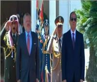 فيديو  جمال بيومي: مصر والأردن تقفان في مقدمة الدول العربية سعيًا للسلام