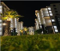 الإسكان: 75% نسبة تنفيذ 24130 وحدة سكنية بالعاصمة الإدارية الجديدة