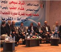 مصر تشارك في 24 لعبة بدورة الألعاب الأفريقية ويرأس البعثة الباسل عبدالله