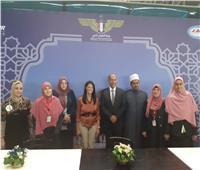 صور| «المصري» و«المشاط» يتفقدان مطار القاهرة لمتابعة سفر ضيوف الرحمن