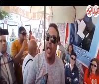 فيديو| سكرتير «الموسيقيين» يكشف تفاصيل مشاجرة مصطفى كامل ومنصور هندي