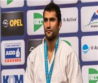 الانتهاء من أزمة رمضان درويش بطل الجودو قبل دورة الألعاب الإفريقية