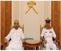 قائد البحرية العمانية يبدأ زيارة رسمية إلى البحرين