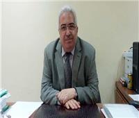 صورة| عماد كاظم قائمًا بأعمال رئيس هيئة التأمين الصحي خلفاً لسهير عبد الحميد