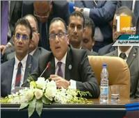 رئيس الوزراء: دول كبرى فشلت في تطبيق برنامج مصر للإصلاح الاقتصادي