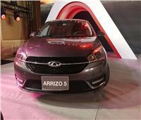 الصور الأولى للسيارة شيري Arrizo 5 موديل 2020