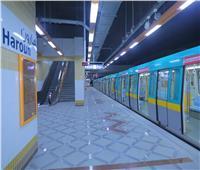 المترو: صيانة 89 قطارا استعدادا لعيد الأضحى.. و1202 رحلة يومية