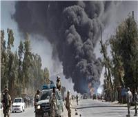 مقتل 34 مدنيا على الأقل في انفجار قنبلة على جانب طريق بأفغانستان