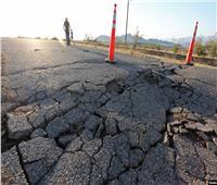 """زلزال بقوة 2ر5 درجة يضرب جزيرة """"كريت"""" اليونانية"""