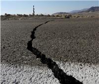 زلزال بقوة 5.9 درجة يضرب السلفادور