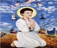 الكنيسة الأرثوذكسية تحتفل بذكرى استشهاد القديس أبانوب