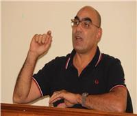 خاص|رئيس اتحاد اليد يكشف سبب رحيل طارق محروس