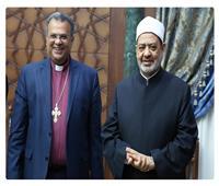 غدا.. رئيس الطائفة الإنجيلية يهنئ شيخ الأزهر والمفتي بعيد الأضحى